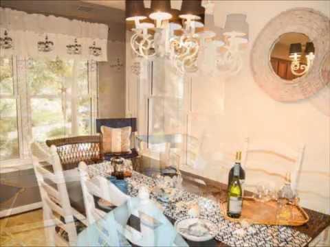 Magnolia Cottage - Mermaid Cottages Vacation Rentals - Tybee Island GA