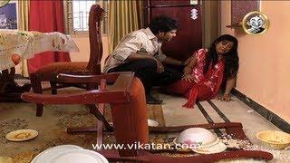 Thirumathi Selvam Episode 1278, 21/11/12