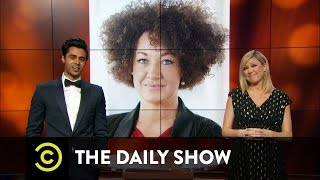 The Daily Show - The 2015 Year in Review