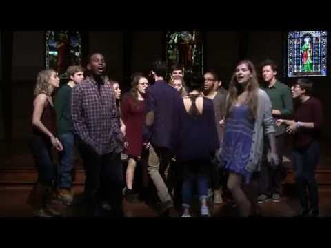 Sound of Silence [A Cappella Cover] - The Sing Dynasty