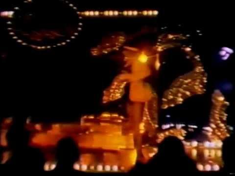 1979 Follies Bermuda City Lights featuring Julie Miller