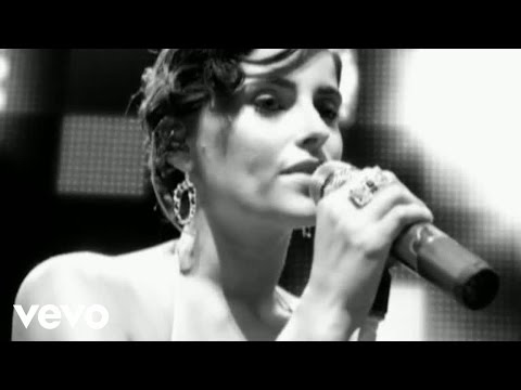 Nelly Furtado - Wait For You (Official)