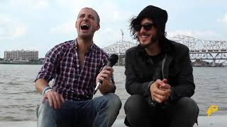 A Conversation with Reignwolf (2014)