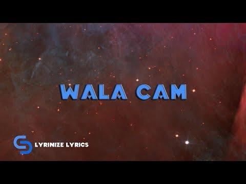 Chance The Rapper - Wala Cam (Lyrics)