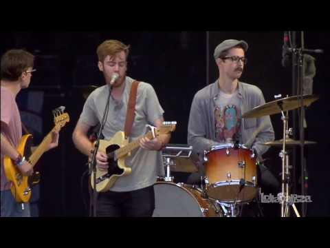 Wild Nothing - Live at Lollapalooza Chicago 2013