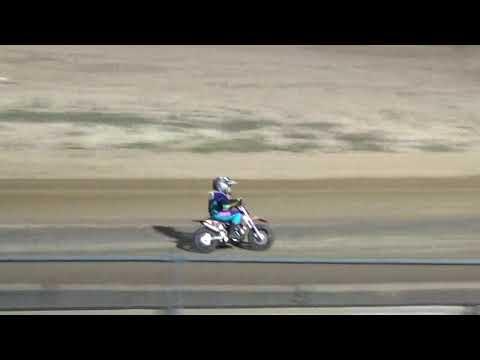 7/28/18 Mid-America Speedway 50 Chain Main Event Restart