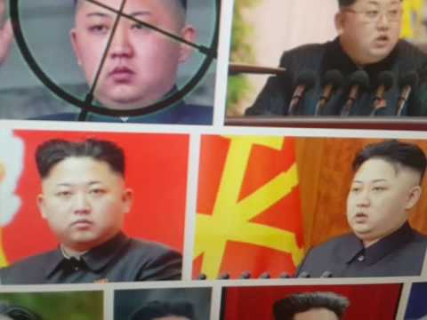 The End of Kim Jong Un shown by Astrology