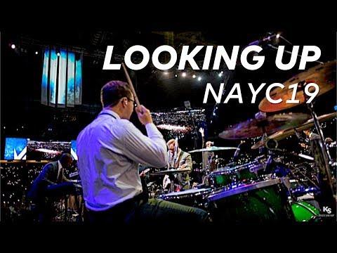 NAYC19 Drum Cam // Looking Up // Nashville Life