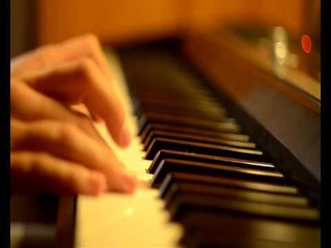 Vance Joy- Riptide (piano cover)