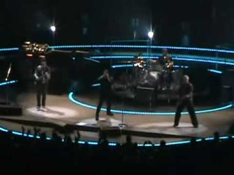 U2 - Elevation (Live From Chicago)