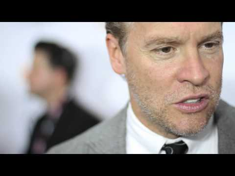Tate Donovan interview for the TIFF Red Carpet Premiere of Argo