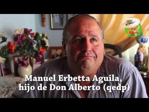 Familia Erbetta de Granizo exige Ley Emilia para su padre