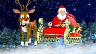 Jingle Bells | Christmas Song | Folk Song | Nursery Rhyme Song | Christmas Rhyme | Rhymes in English