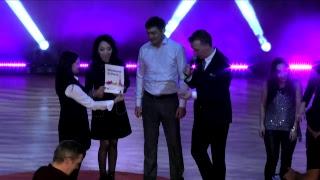 Звездный марофон 2017. Астана