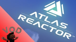 [PC] Atlas Reactor  - Live Stream - Hey, it