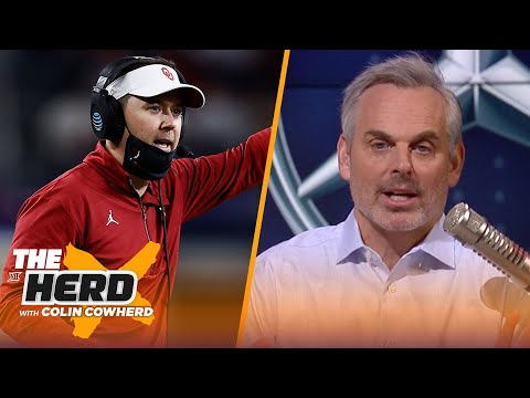 If I'm Lincoln Riley, I'm not going to Philly, will Miami replace Tua? — Colin | NFL | THE HERD