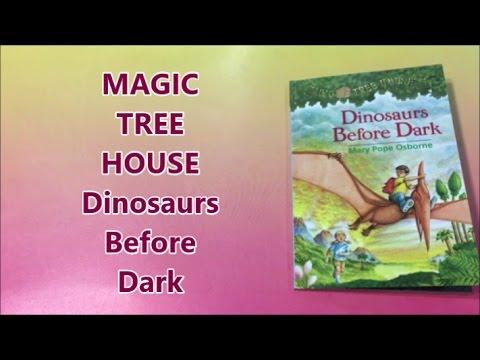 Dinosaurs Before Dark Ebook