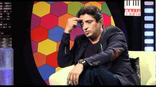 Anand Raj Anand talks about his entrance in the music industry