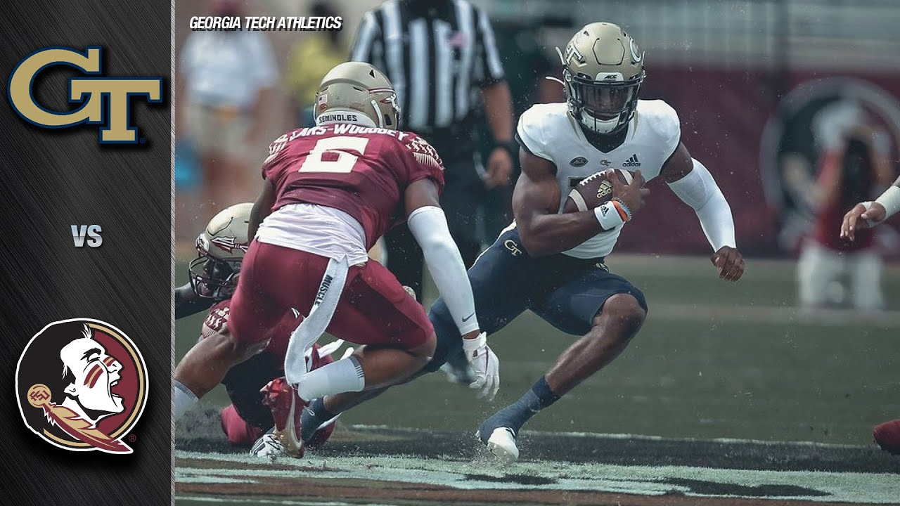 ND vs. FSU Live updates Score, results, highlights, for Saturday's ...