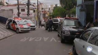 """فيديو: مقتل تسعة أشخاص بسبب """"الذعر من الشرطة"""" في البرازيل…"""