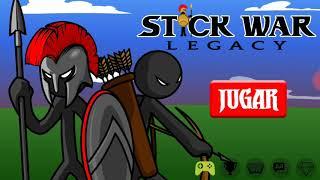 Como hackear Stick War Legacy (Sin lucky patcher) gemas infinitas