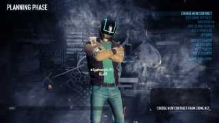 PAYDAY 2 - Hoxton Revenge Solo Stealth Deathwish