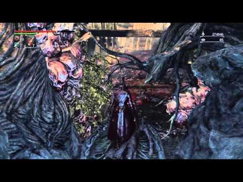 Bloodborne: The Old Hunters - Dove trovare le nuove armi