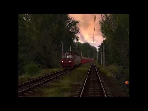Diferite Trenuri In Trainz Simulator 2010 By AdySoft