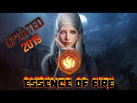 Essence Of Fire [EVENT] Secret Challenge - Fire Quest Guide Black Desert Online