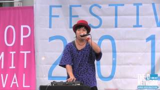 daichi union square j pop summit festival 2014