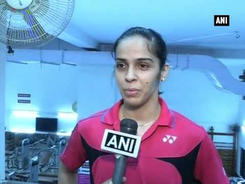 Ace Badminton Player Saina Nehwal regains World No 1 ranking