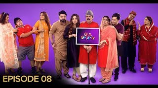 Gol Gappay Episode 8 BOL Entertainment Jan 25