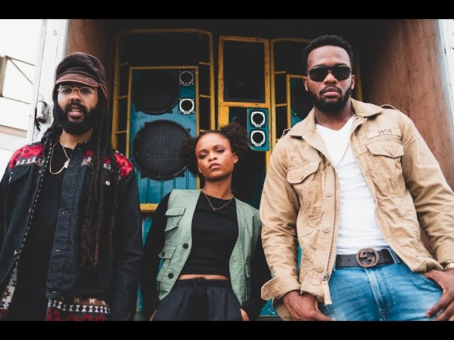 Protoje - Not Another Word ft. Lila Iké & Agent Sasco (Official Video)