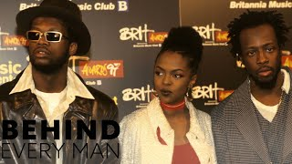Wyclef Jeans's Career Almost Ended His Marriage | Behind Every Man | Oprah Winfrey Network
