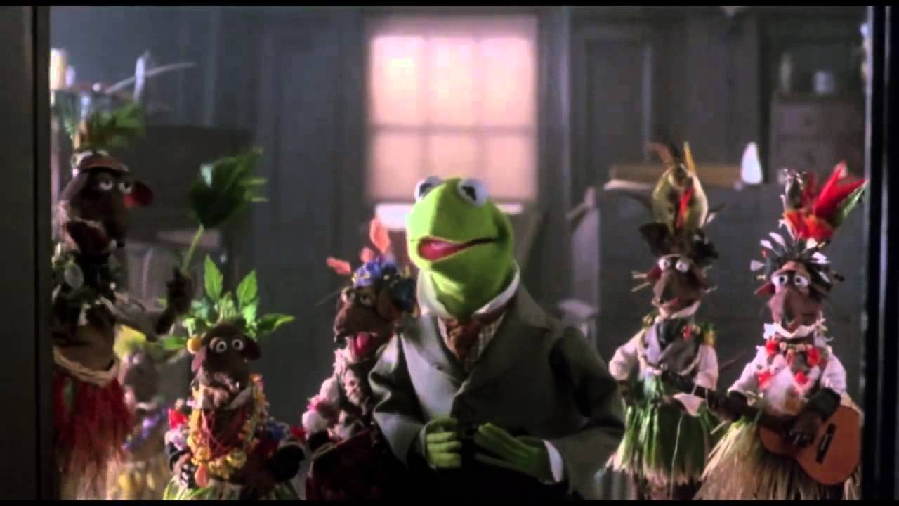 The Muppet Christmas Carol Trailer 1992.The Muppet Christmas Carol Trailer