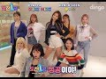 "[CC SUB|ENGSUB|VIETSUB] PRESS THE KEY: WekiMeki - ""Crush"" (live on DINGO)"