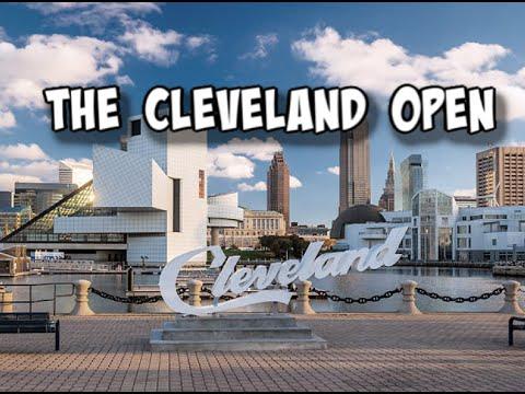 Cleveland Open Rnd 1- Chloe Wang v Stacia Pugh (Scandinavian Defense)