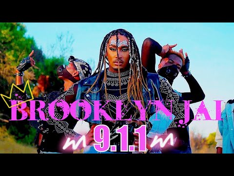 Lady Gaga - 911 - choreography by Brooklyn Jai