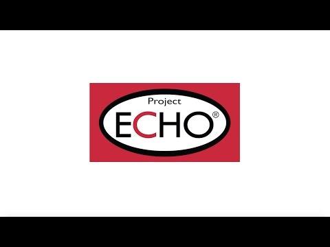 Project ECHO: 100 & Change MacArthur Foundation
