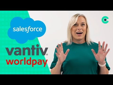 How To Connect VANTIV - WORLDPAY - With SALESFORCE