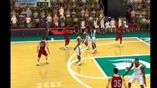 ncaa final four ps2 2001 989 sports
