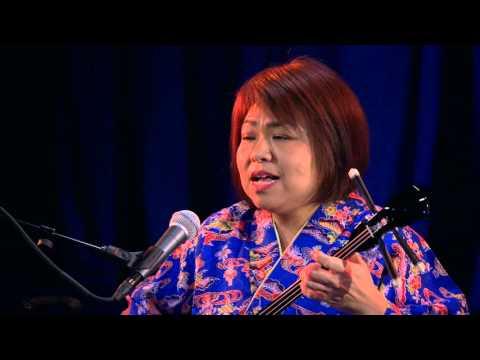 Mako and Munjuru - Mimura Ichubi (Live on KEXP)