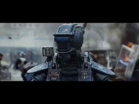 Chappie - Trailer Oficial Español - encarteleraonline.es
