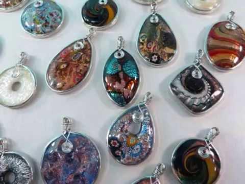 Where to buy scarf jewelry glass pendants wholesalesarong where to buy scarf jewelry glass pendants wholesalesarong youtube aloadofball Images