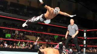 Rey Mysterio Theme Song 2010 video