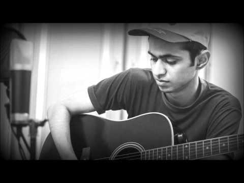 Teri Galliyan - Ekk Villain (Ankit Tiwari)   Acoustic Guitar Instrumental