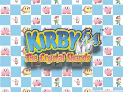 Kirby 64: The Crystal Shards - Full Soundtrack