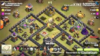 Th 9 AQ Walk No Golem Hog Attack