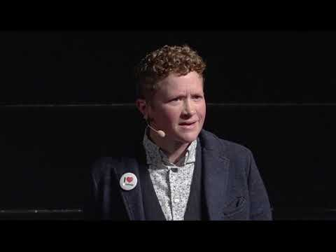 What's Feminist About Equality? | Finn Mackay | TEDxCoventGardenWomen