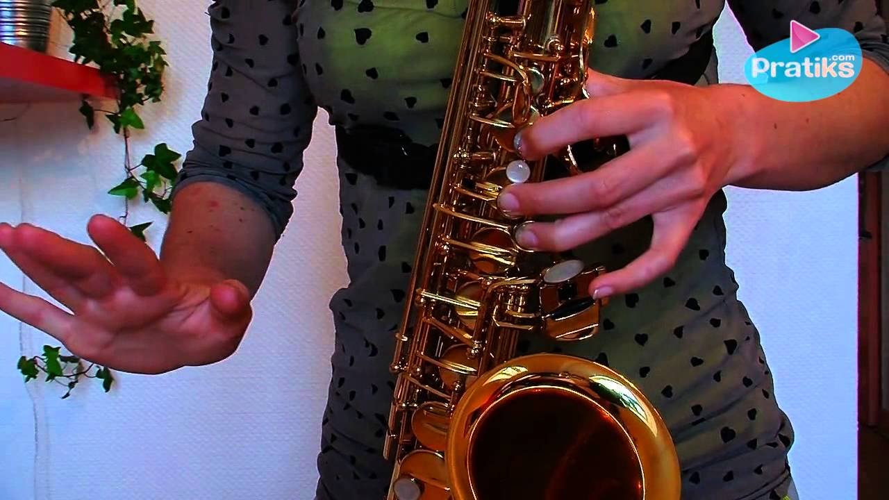saxophone comment faire un sol youtube. Black Bedroom Furniture Sets. Home Design Ideas